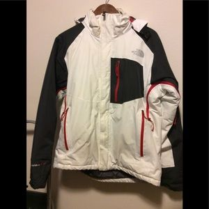 The North Face men's summit series size M great